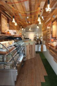Pop up Mall aus Schiffscontainern | stores+shops