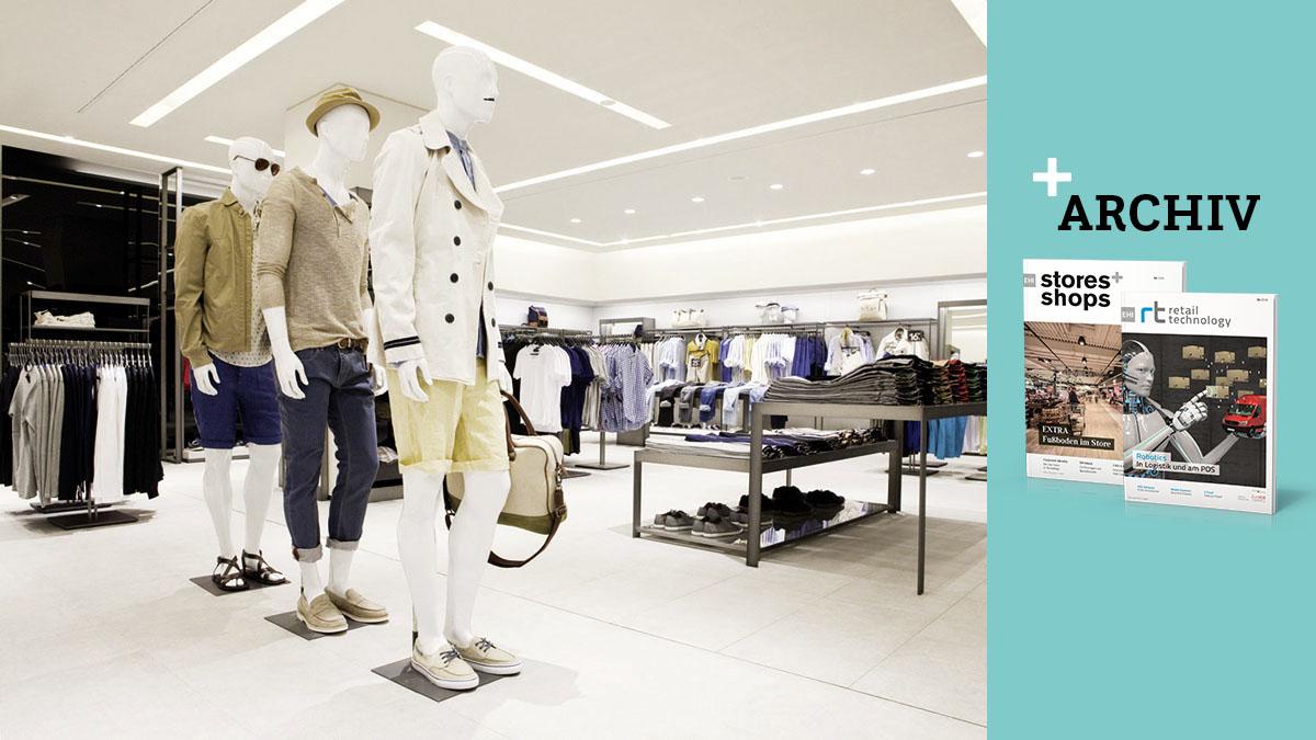 Neues Zara-Design Auch In Deutschland