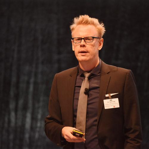 ... Dr. Ralf Jung (Globus SB-Warenhaus Holding GmbH & Co. KG), ...
