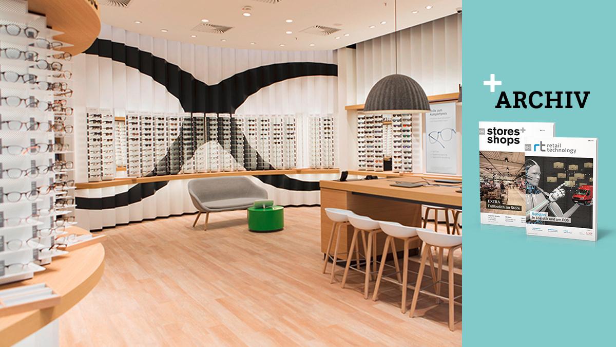 webshop im realen store stores shops. Black Bedroom Furniture Sets. Home Design Ideas