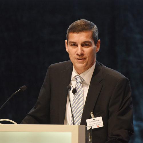 ... Roman Melcher (dm-drogerie markt GmbH & Co. KG), ...