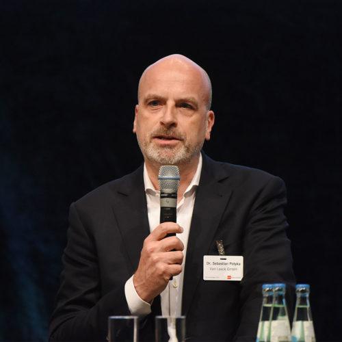 ... Dr. Sebastian Potyka (Van Laack GmbH), ...