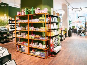 Butlers Bedarfsweckung Statt Bedarfsdeckung Storesshops