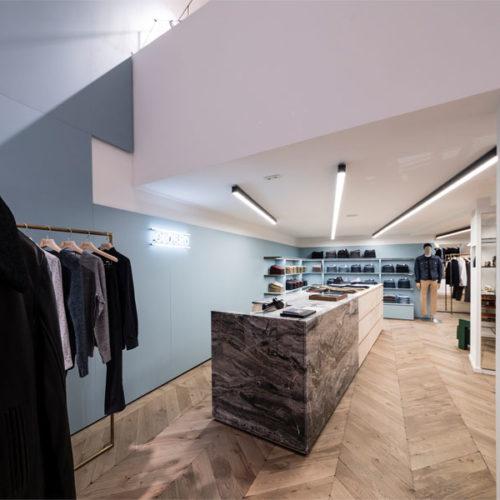 Das Konzept entwickelte die Interior-Designerin Ewa Skorupska aus dem Closed-Team und A & O Architekten aus Hamburg. (Foto: Alexandra Kern)