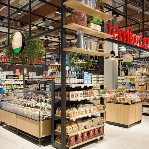 Territori.coop-Shop (Foto: Interstore)