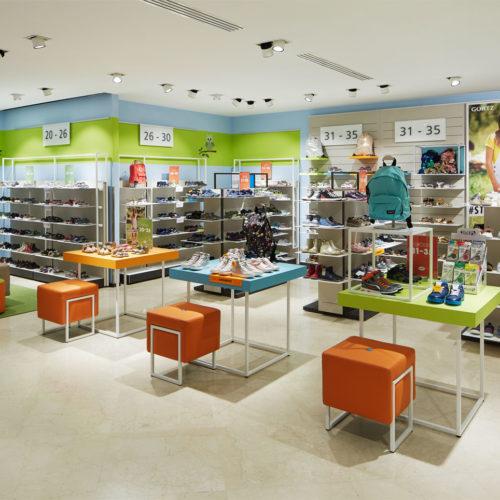 Weltstadt mit Görtz | stores+shops