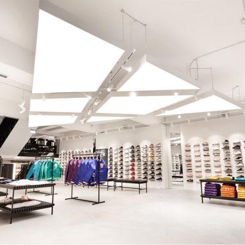 Grosse gründete Kickz 1993 mit einem ersten Store in München, es folgten die Multiplikation der Store-Fläche auf heute zehn Standorte und ein Onlineshop. (Foto: Kickz)