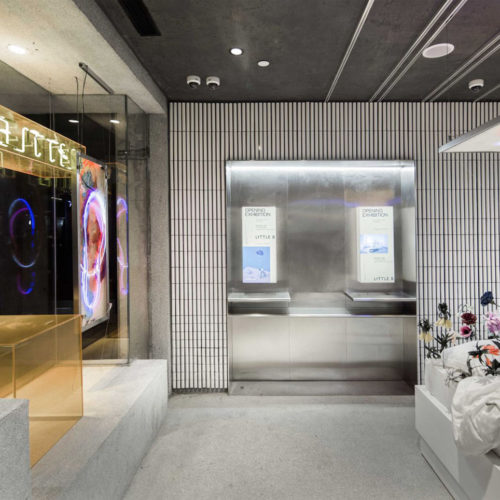 Little B Concept Store in Shanghai