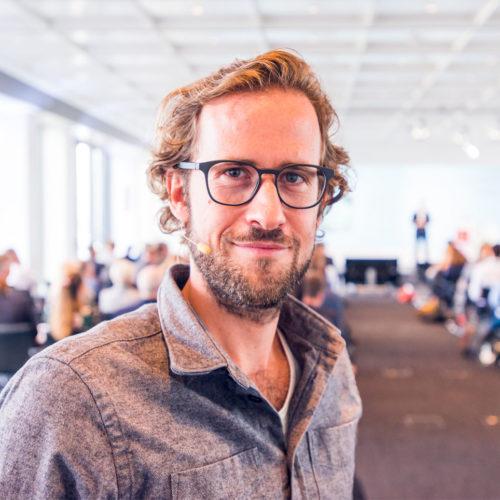 Bernhard Sauer (Alnatura Digital)